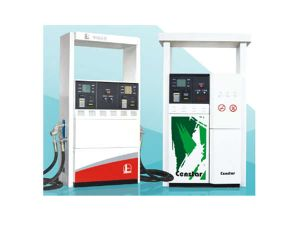 High Flow Fuel Dispenser 300L